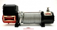 Naviják Dragon Winch Maverick 13000 HD